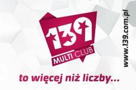 MultiClub 139 - 17.09.2016